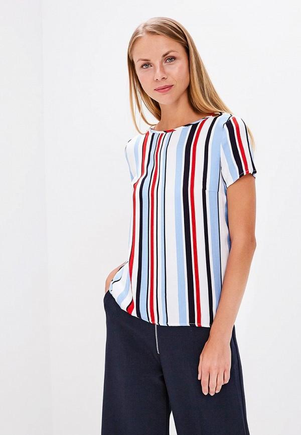 Блуза Modis Modis MO044EWAVFJ3 блуза modis modis mo044ewajlr5