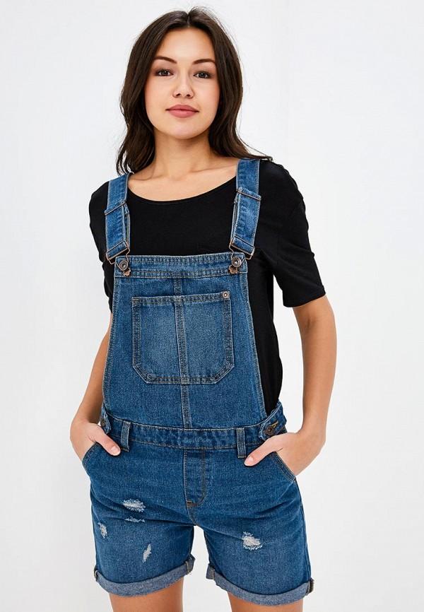 Комбинезон джинсовый Modis Modis MO044EWAXYO3
