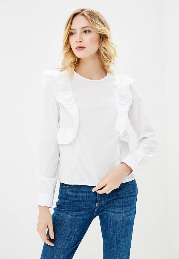 Блуза Modis Modis MO044EWAXZC1 блуза modis modis mo044ewajlr5