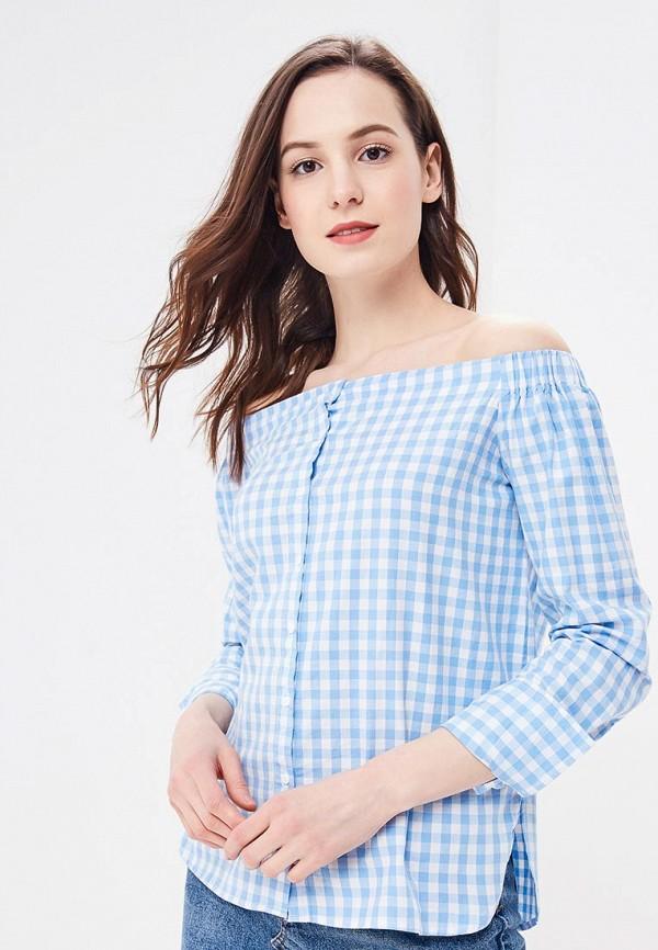 Блуза Modis Modis MO044EWBKII9 блуза modis modis mo044ewajlr5