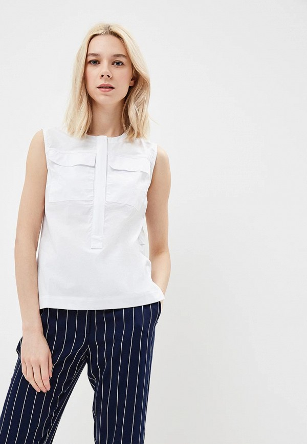 Блуза Modis Modis MO044EWBKIK8 блуза modis modis mo044ewajlr5