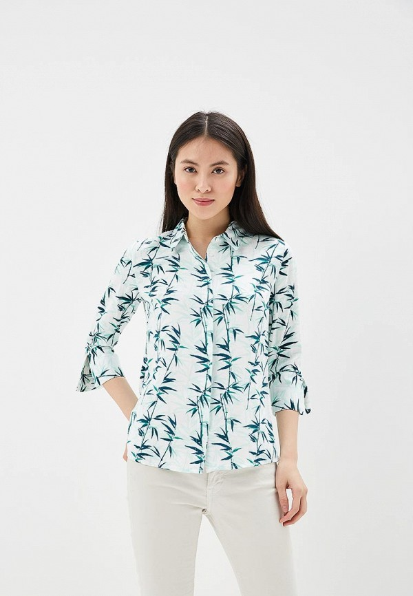 Блуза Modis Modis MO044EWBKJB8 блуза modis modis mo044ewbryx3