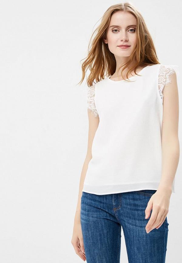 Блуза Modis Modis MO044EWBMZI1 блуза modis modis mo044ewbryx3
