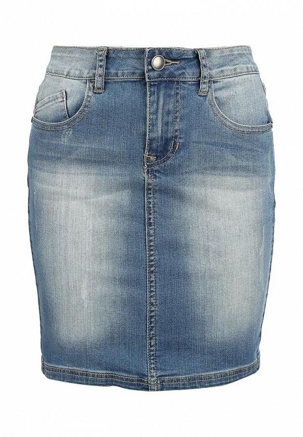 Джинсовые юбки calvin klein