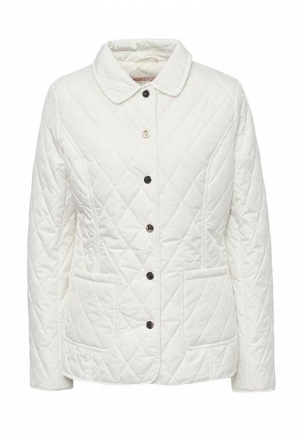 Куртка утепленная Modis M171W00192