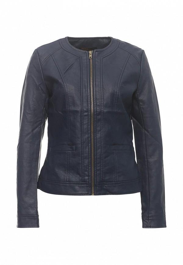 Кожаная куртка Modis (Модис) M171W00268
