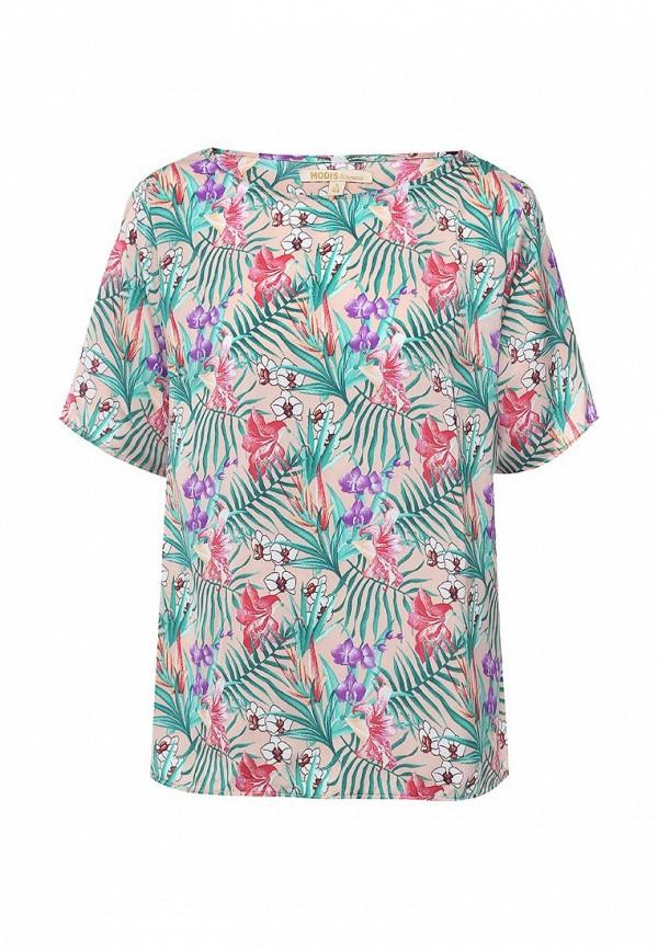 Блуза Modis Modis MO044EWRFV70 блуза modis modis mo044egwin91