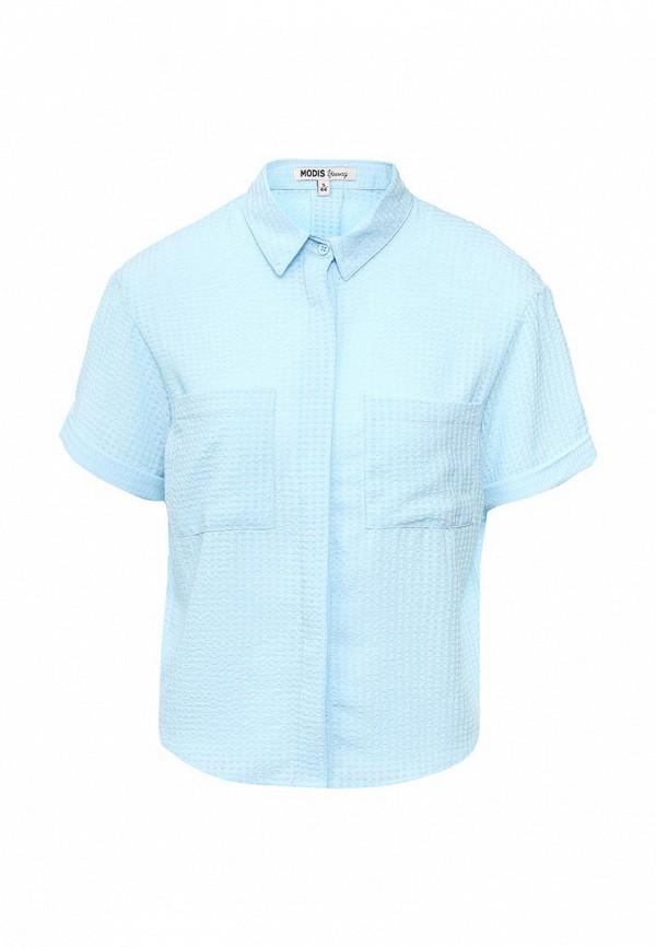 Блуза Modis Modis MO044EWROR59 блуза modis modis mo044egvgm39