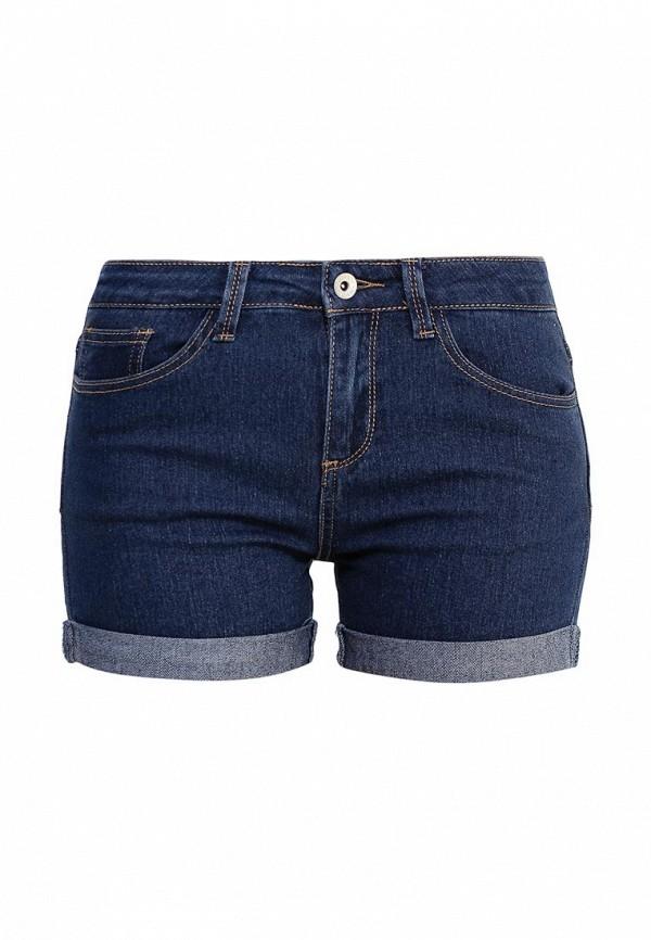 Женские джинсовые шорты Modis (Модис) M171D00027
