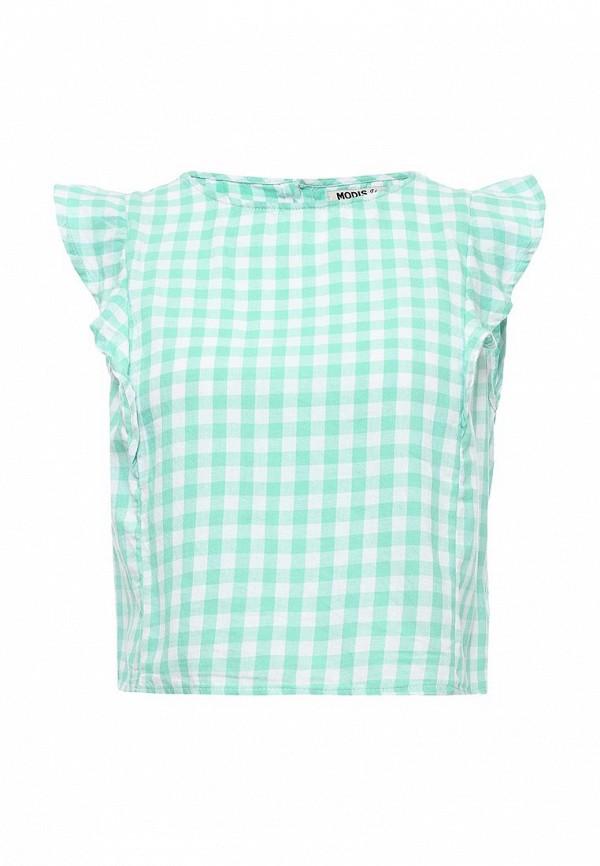 Блуза Modis Modis MO044EWSBI33 блуза modis modis mo044egvgm39