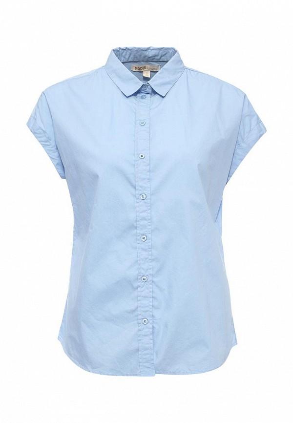 Рубашка Modis Modis MO044EWSBI70 рубашка modis modis mo044ewwhe35