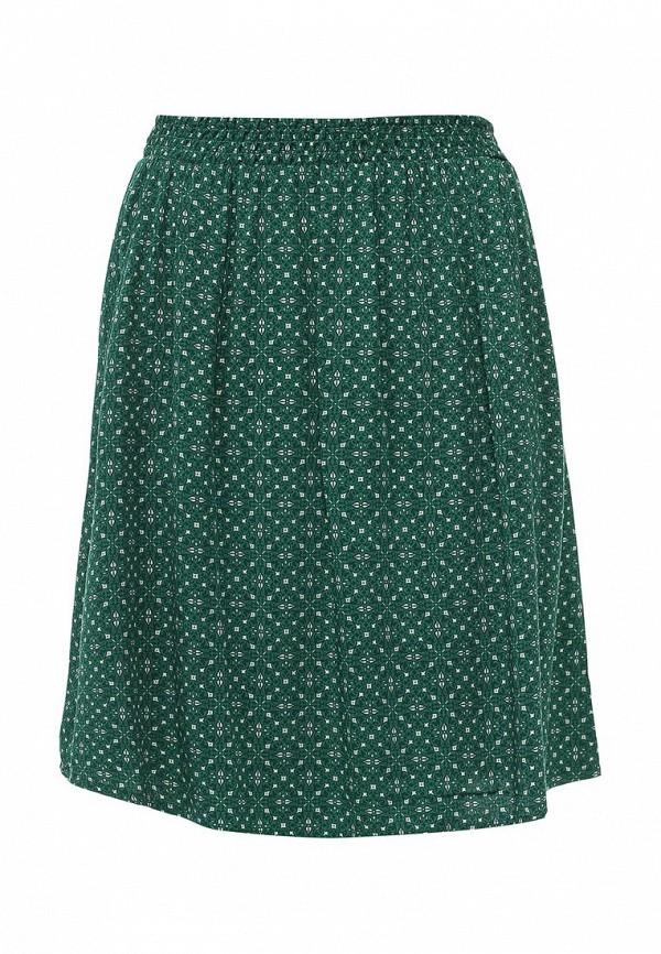 Широкая юбка Modis (Модис) M171W00613