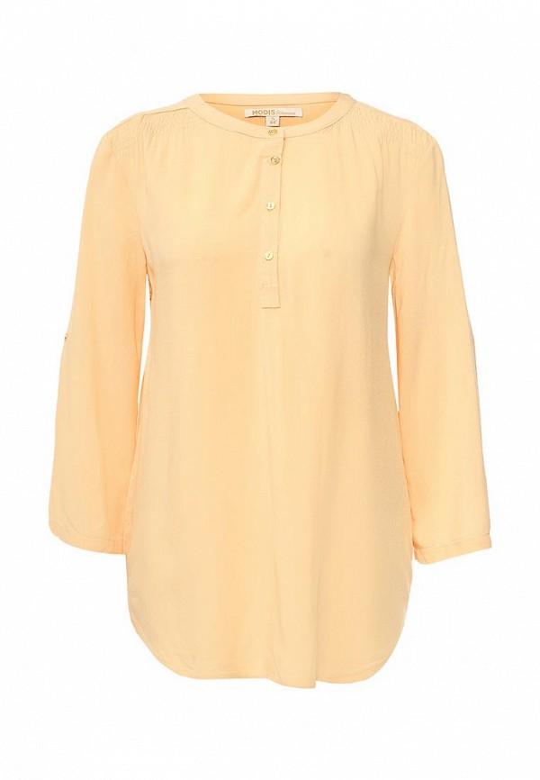 Блуза Modis Modis MO044EWSBJ28 блуза modis modis mo044egwin91