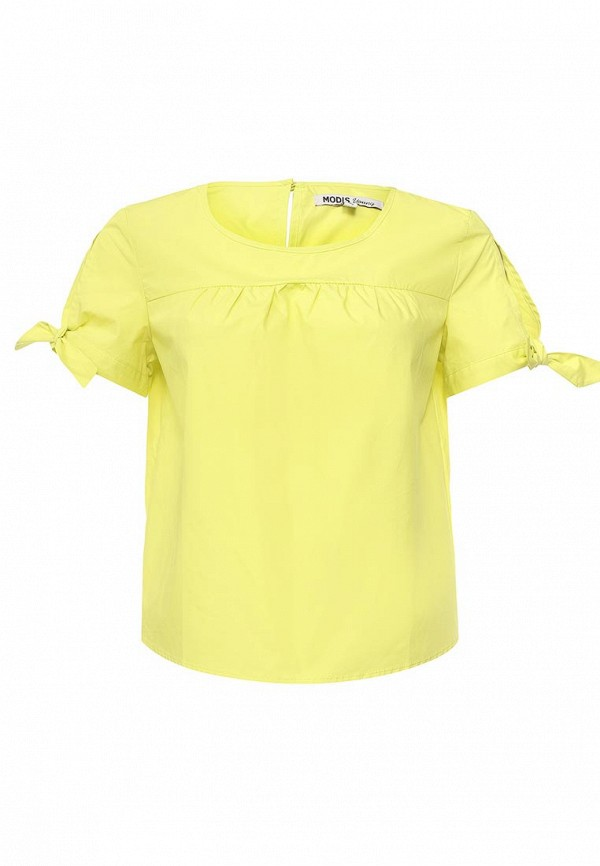 Блуза Modis Modis MO044EWSUN75 блуза modis modis mo044ewvry84