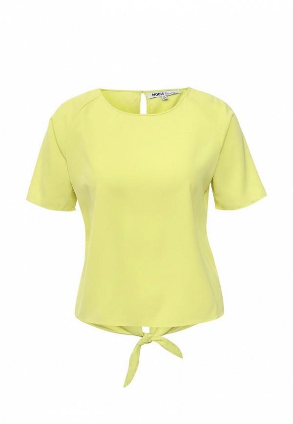 Блуза Modis Modis MO044EWSUN77 блуза modis modis mo044ewwhe39