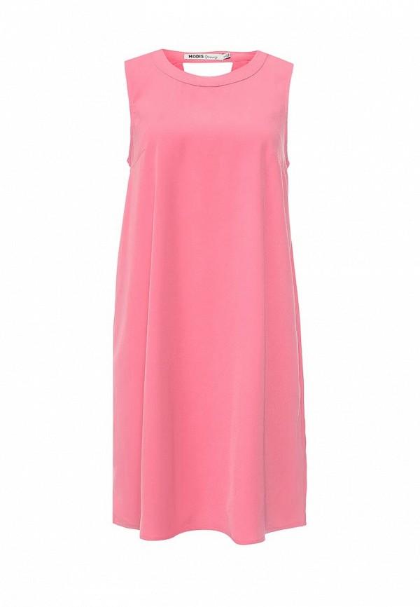 Платье Modis Modis MO044EWSUN93