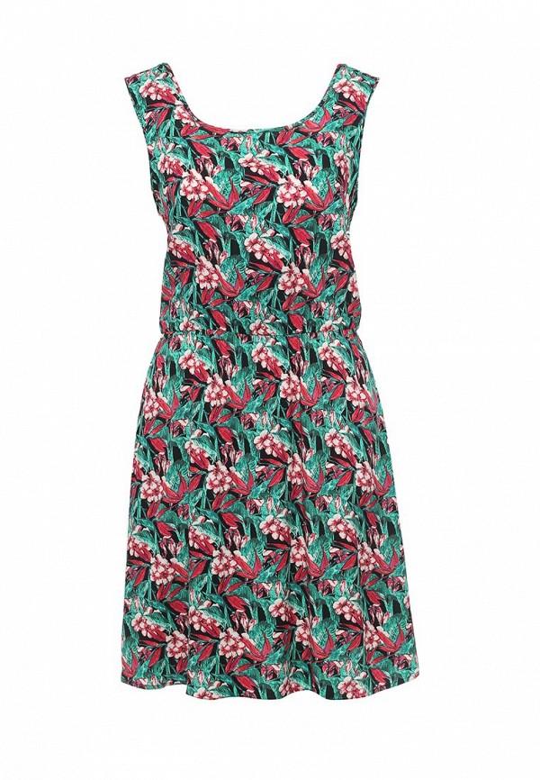 Купить Платье Modis, MO044EWSUO20, разноцветный, Весна-лето 2017