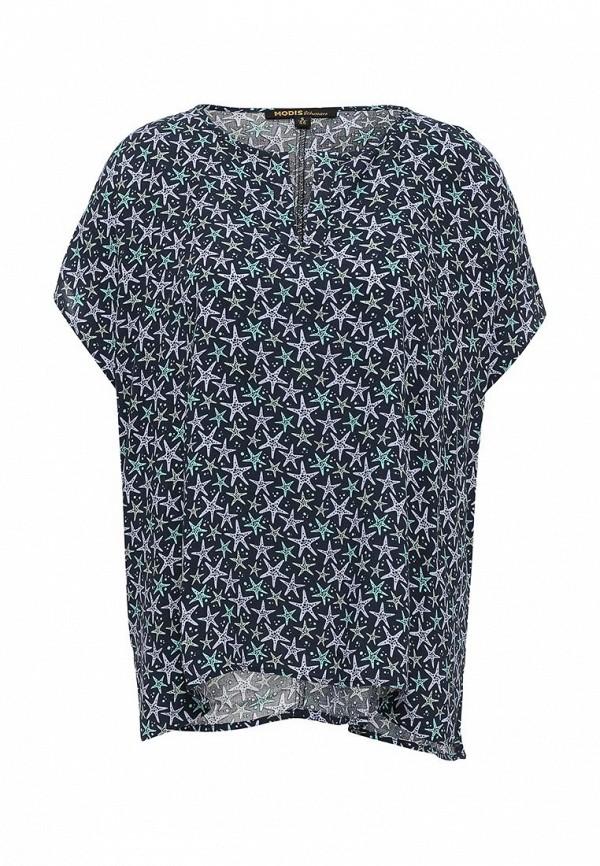Блуза Modis Modis MO044EWSUO54 блуза modis modis mo044ewvry84