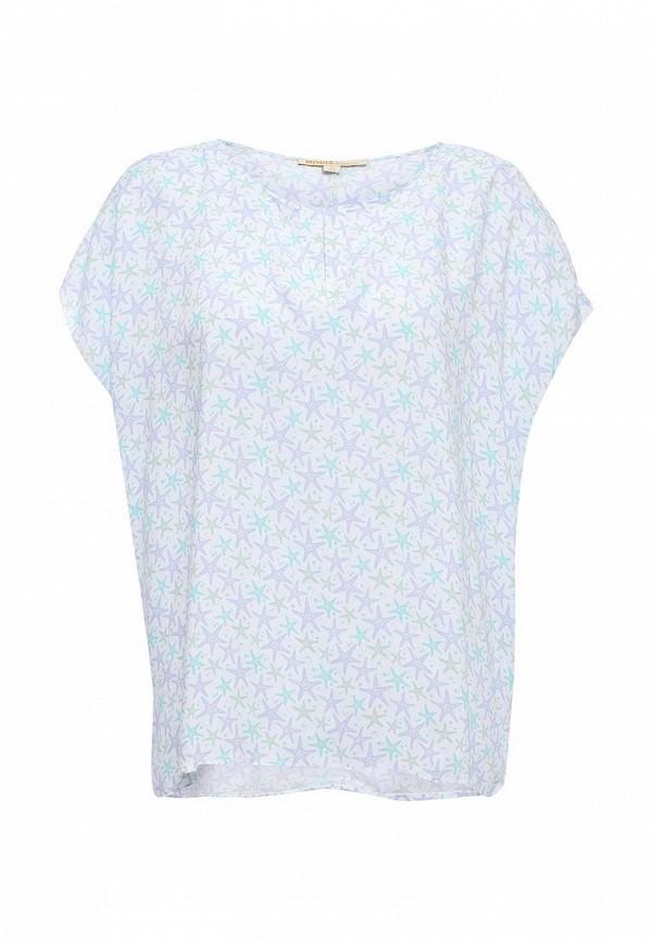 Блуза Modis Modis MO044EWSUO55 блуза modis modis mo044ewbryx3