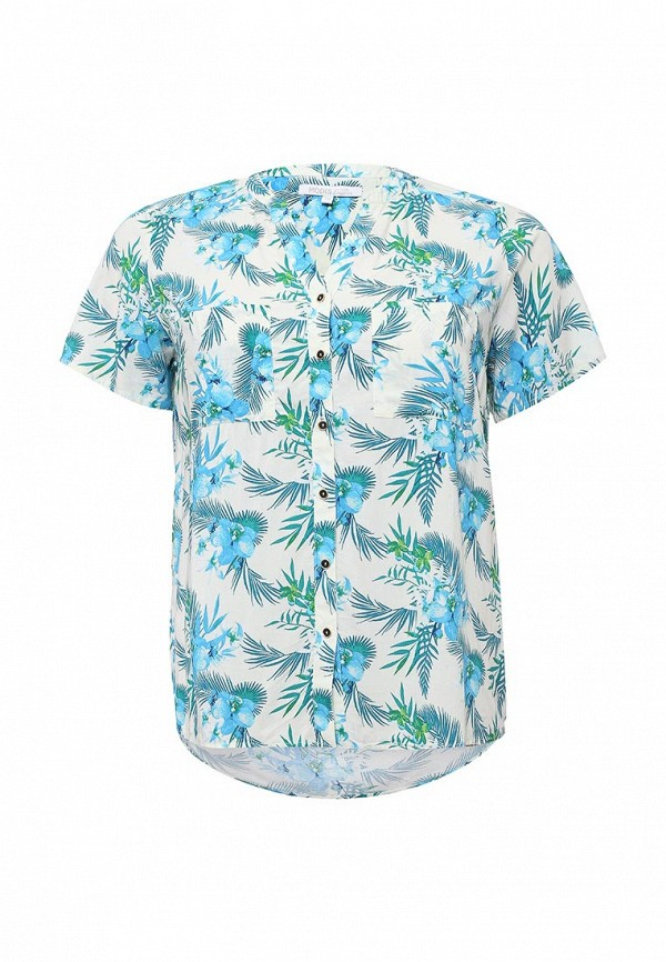 Блуза Modis Modis MO044EWSUO91 блуза modis modis mo044ewvfx55