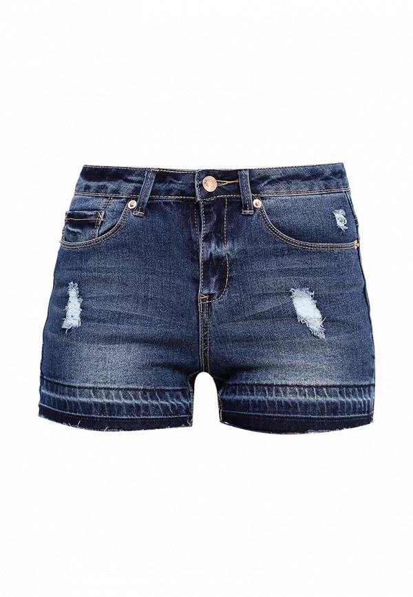 Шорты джинсовые Modis Modis MO044EWSWQ28
