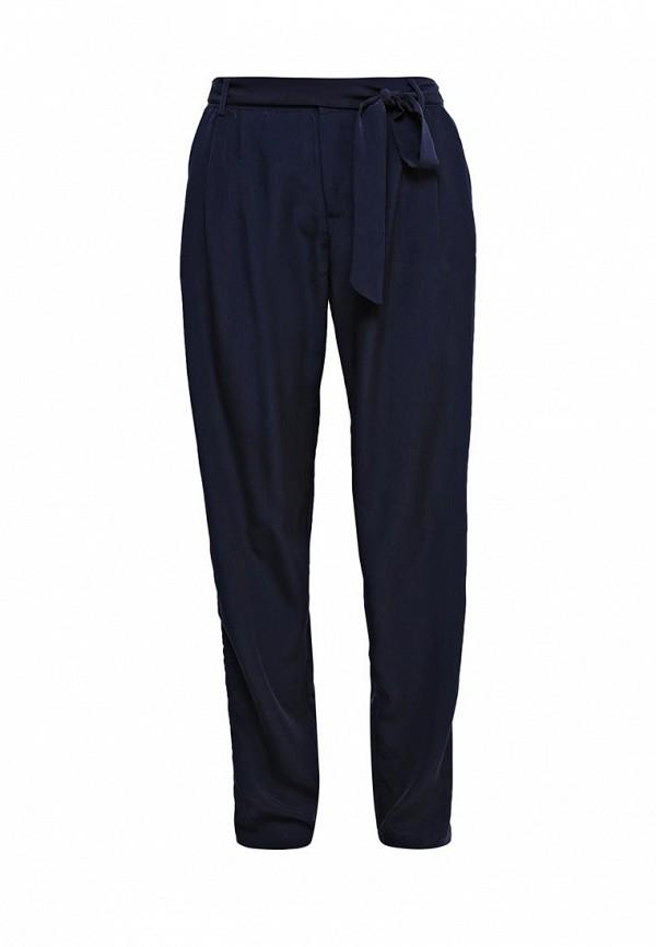 Фото - женские брюки Modis синего цвета