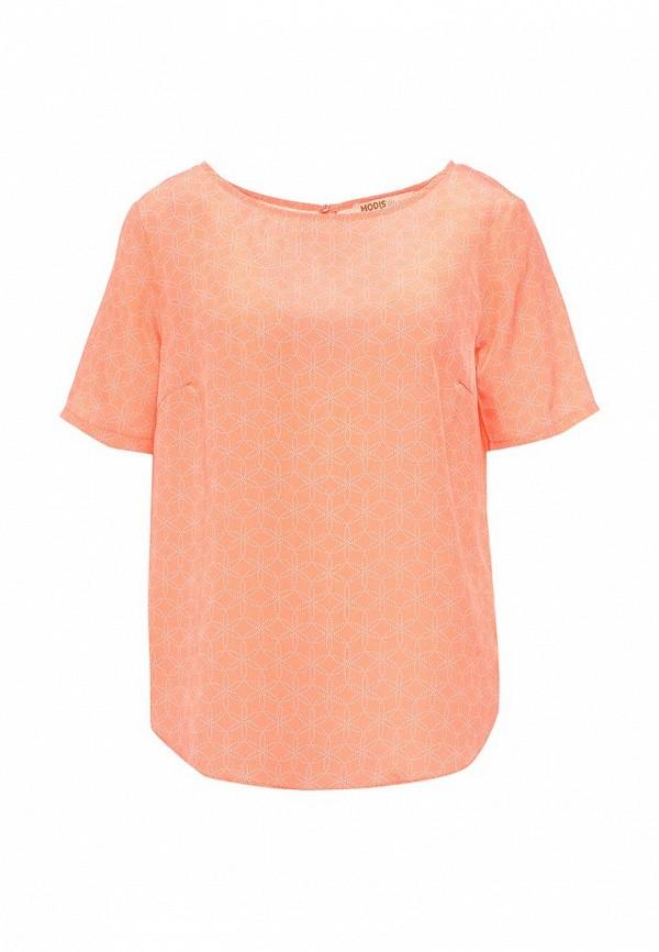 Блуза Modis Modis MO044EWTJE88