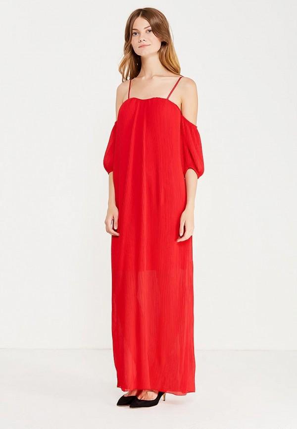 Платье Modis Modis MO044EWWQH16 топ modis modis mo044ewvjl23