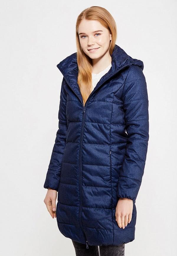 Купить Куртка утепленная Modis, MO044EWXDT22, синий, Осень-зима 2017/2018