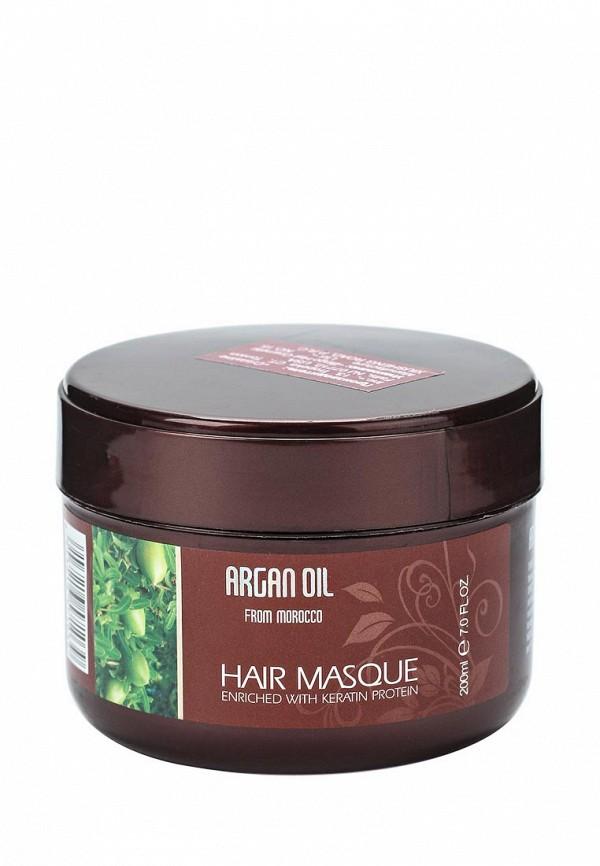Маска для волос Morocco Argan Oil Morocco Argan Oil MO046LWFCJ14 marc anthony marc anthony сухое восстанавливающее масло для укладки волос oil of morocco 120 мл