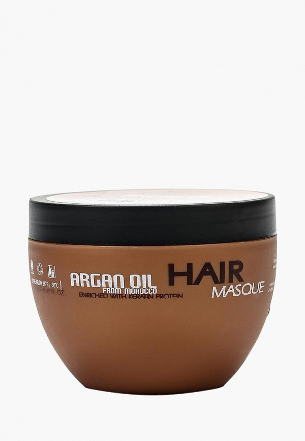 Маска для волос Morocco Argan Oil Morocco Argan Oil MO046LWFCJ20 маска kativa argan oil intensive repair treatment объем 35 г