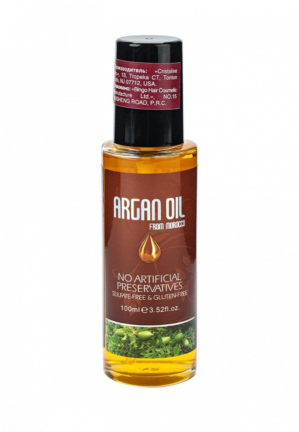 Масло для волос Morocco Argan Oil Morocco Argan Oil MO046LWFCJ21 масло argan oil argan oil ar041lwsju97