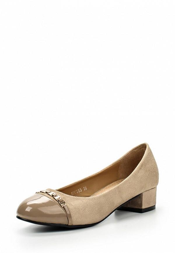 Женские туфли Mada-Emme F5-A-MY383