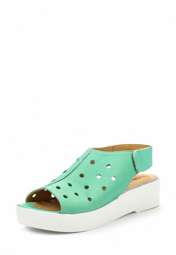 Женские сандалии Modelle 174-363