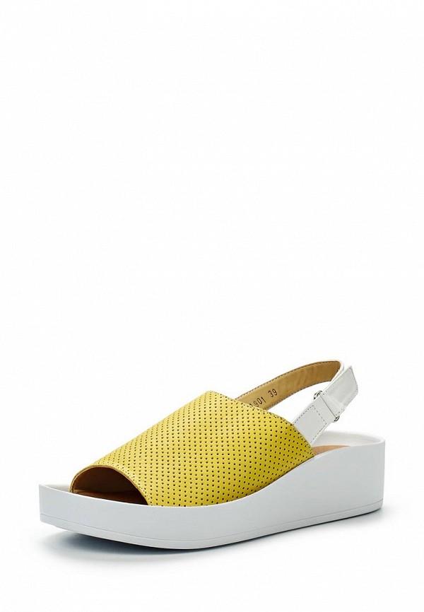 Женские сандалии Modelle 1901-366-361