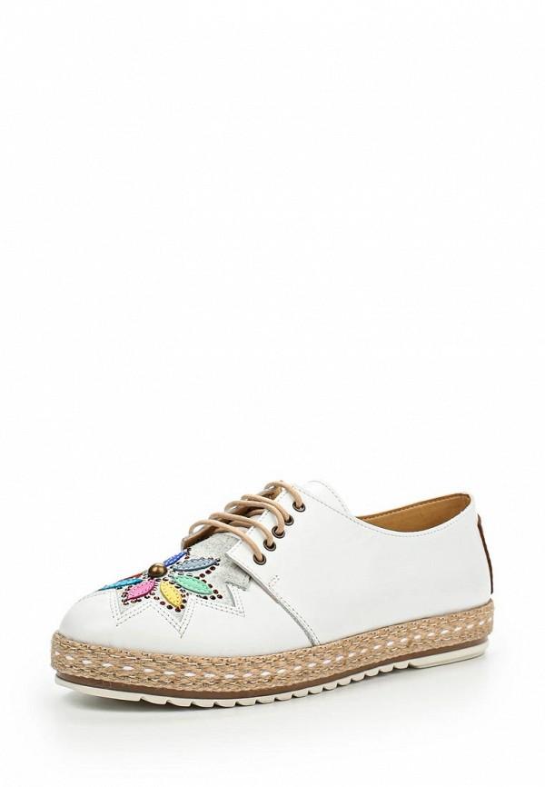Женские ботинки Modelle 2037-361