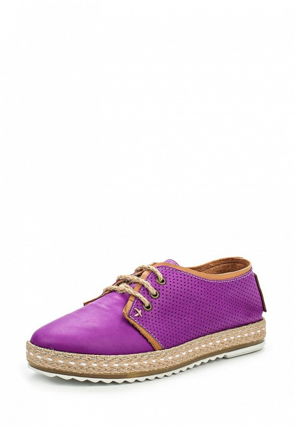 Женские ботинки Modelle 2043-49-71