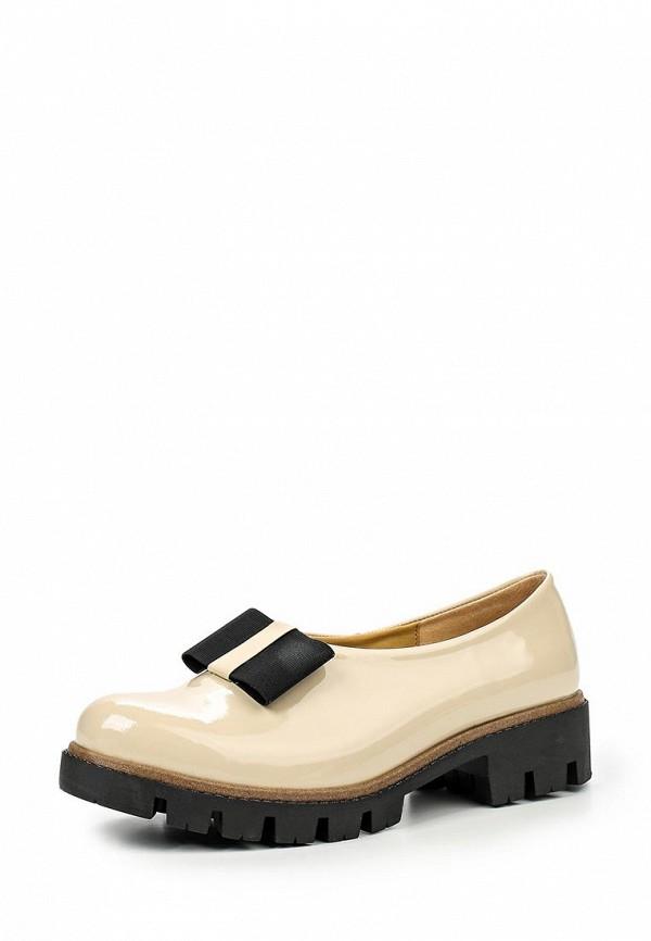 Туфли на плоской подошве Modelle 90-578