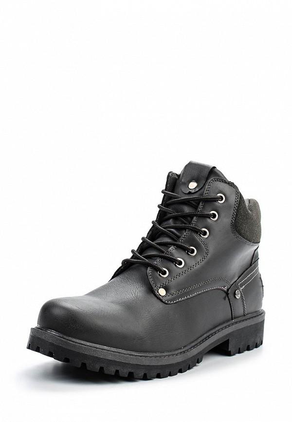 Ботинки Montefiori Montefiori MO052AMNHR53 forex b016 5078