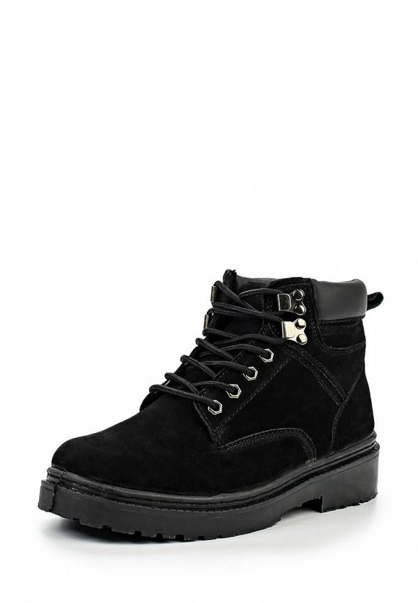 Женские ботинки 2Moons B234592: изображение 1