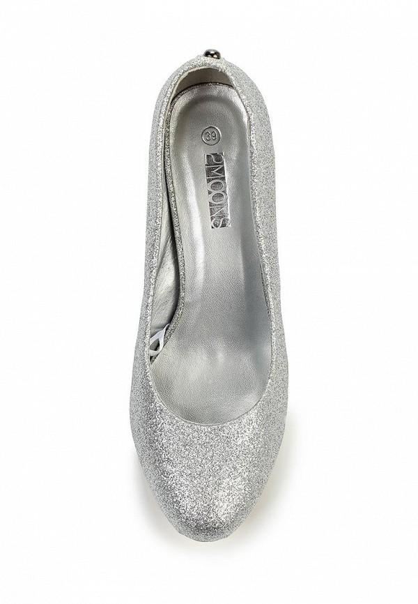 Туфли на каблуке 2Moons B082351: изображение 4