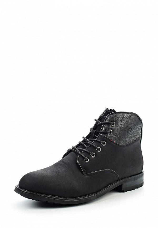 Ботинки Moza-X Moza-X MO054AMXYU77