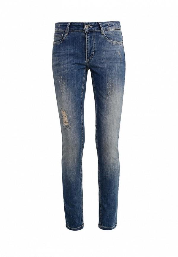 Зауженные джинсы More&More 61024240
