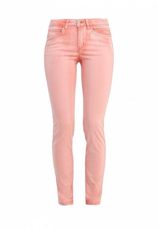 Женские зауженные брюки More&More 61014233