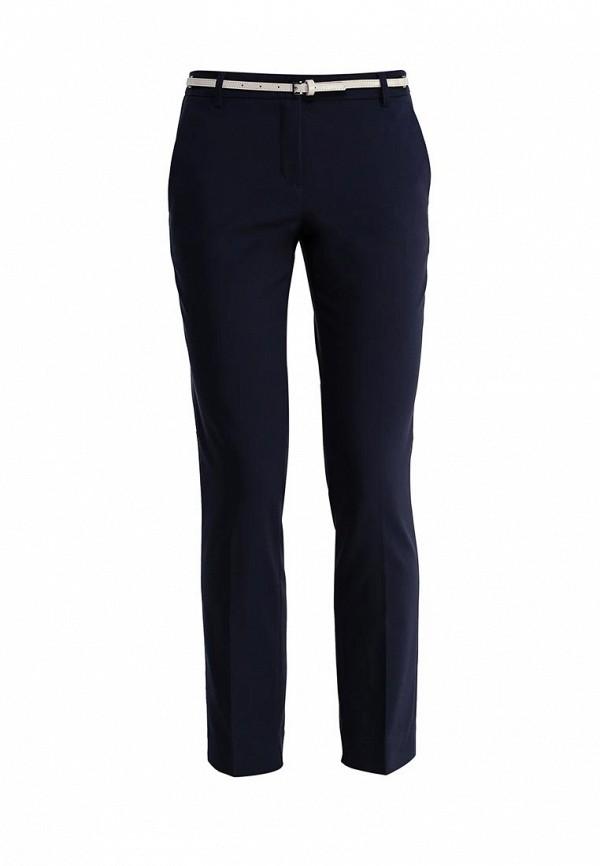Женские синие брюки More&More
