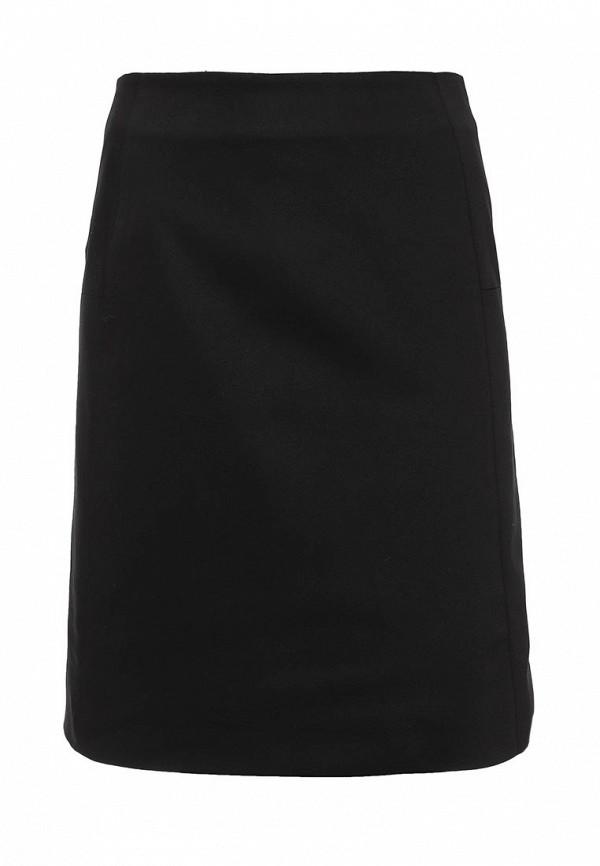 Прямая юбка More&More 51125018