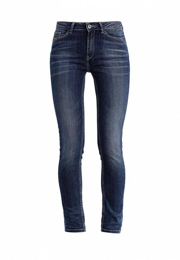 Зауженные джинсы More&More 61084229