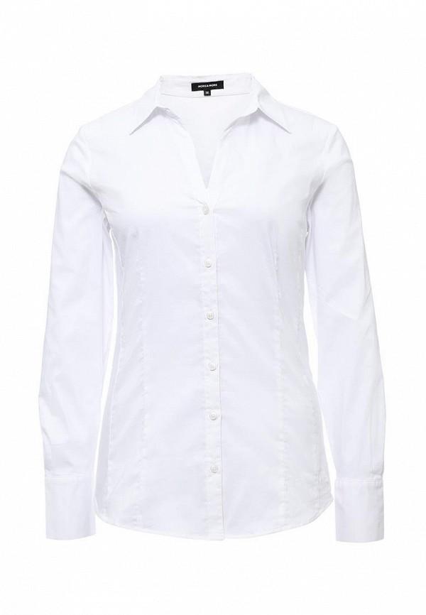 Рубашка More&More