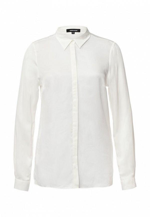 Рубашка More&More More&More MO055EWLHL68 платье more&more more&more mo055ewlhl54