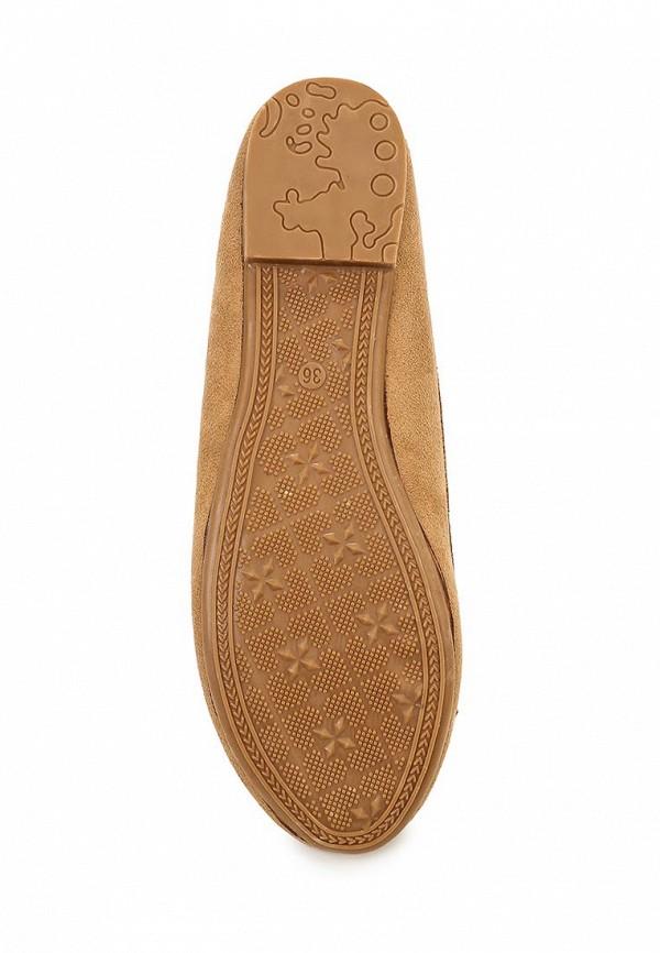 Туфли на плоской подошве Moda Alice F28-A-FD106: изображение 3
